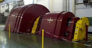 Motor-Generator-Set