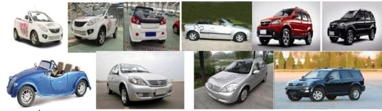 eCar Custom