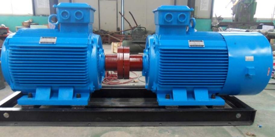 Motor Generator Designs Empasys