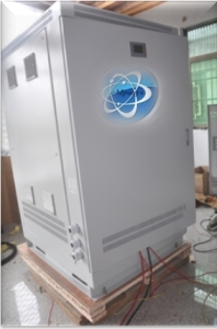 eMpasys Off Grid Inverter