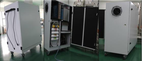eMpasys Inside Atmos Water Gen 3